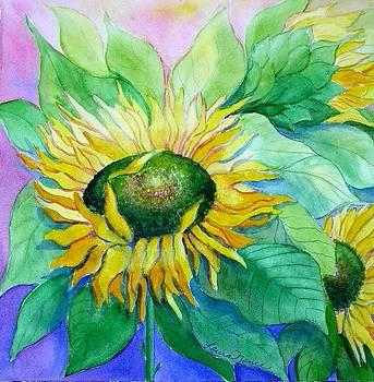 Dream Flower by Laura Nance