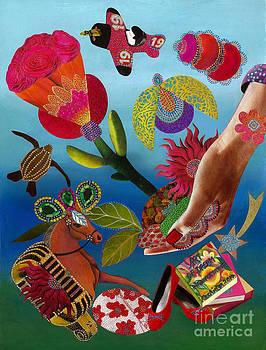 Dream Hatcher by Mucha Kachidza