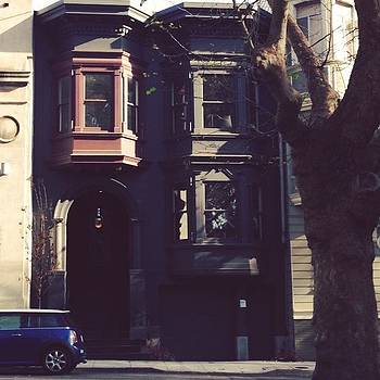 Dream Home In Dream Location by Sean Boyd