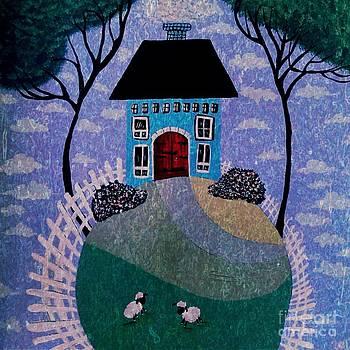 Dream House by Denisse Del Mar Guevara