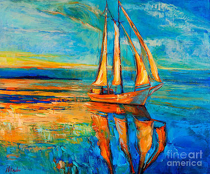 Dream by Ivailo Nikolov