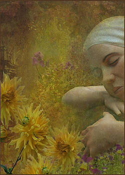 Dream by Jeff Burgess