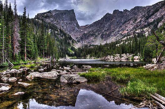 Dream Lake by Alex Owen