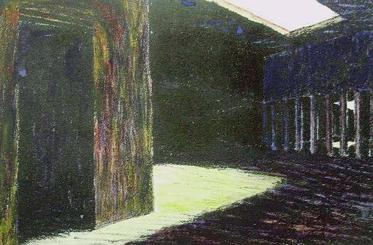Dream of Mallia by Joann Renner