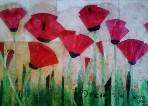Dream by Patricia Olson