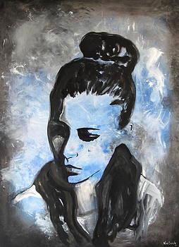 Dreamer by Nina Sunde
