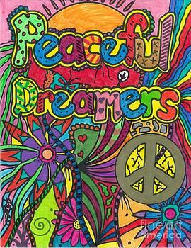 Dreamers by Peace Gypsy