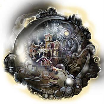 Dreamhouse by Lynette Yencho
