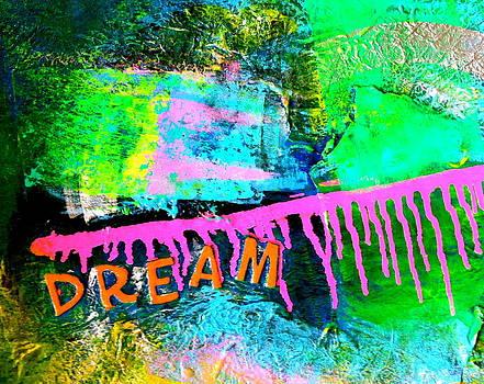 Dreaming by Danielle Rourke