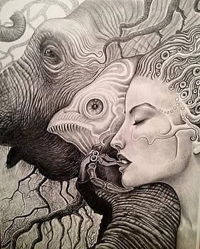 Dreaming by Fatima Azimova