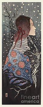 Dreaming by Laura Krusemark
