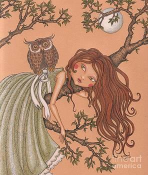 Dreaming by Snezana Kragulj