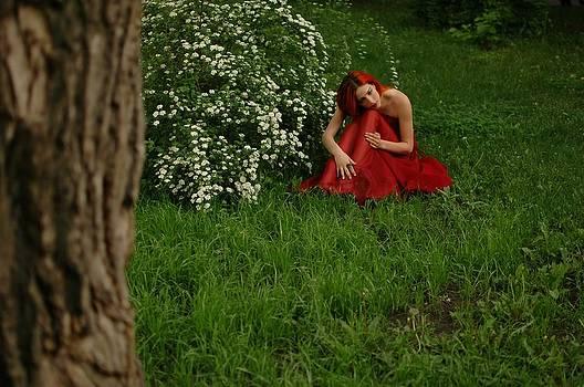 Dreaming by Tatyana Primak