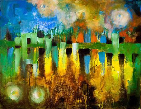 Dreamland by Julian Sula