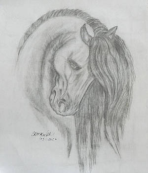 Cheryl McKeeth - Dreams