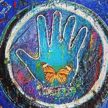 Dreams of Butterflies by Danielle Rourke