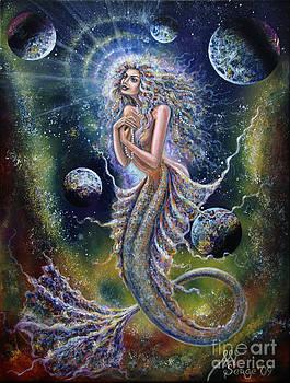 Dreams of Mermaid by Serge M