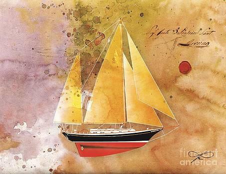 Dreams by Regina Marie Gallant