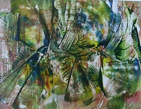 Dreamscape 2 - Taking Flight by Margaret Phillips