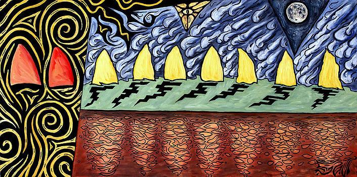 Dreamscape by Sean Washington