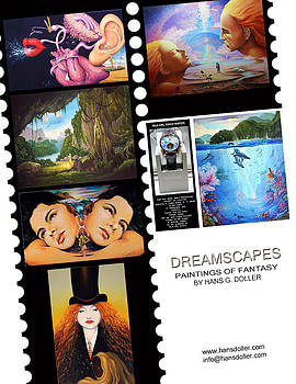 Dreamscapes by Hans Doller