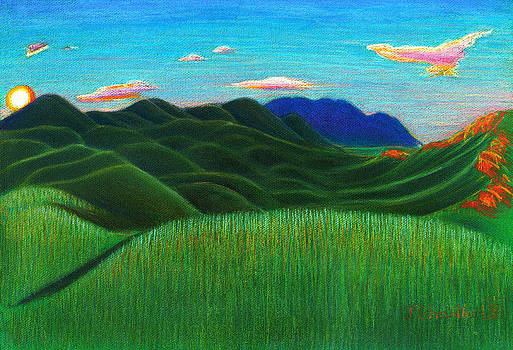 Dreamtime by Judith Chantler