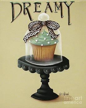 Dreamy Cupcake by Catherine Holman