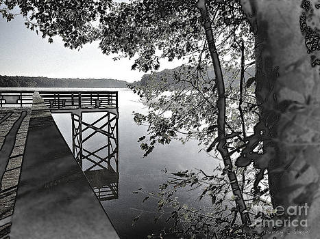 Nancy Stein - Dreamy Lake