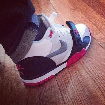 Dress Down Friday Wear. #todayskicks by Kevin Lawton