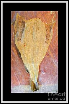 Barbara Griffin - Dried Salted Codfish Front