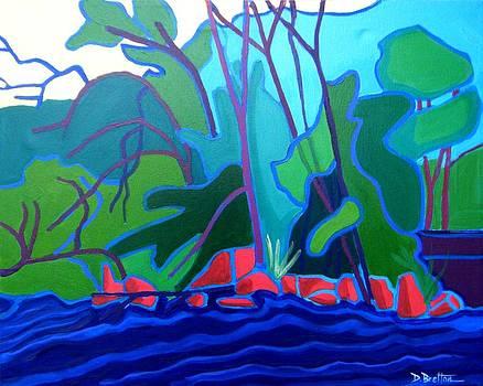 Drift and Sway by Debra Bretton Robinson