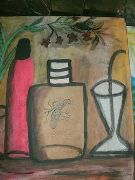 Drink by Ketina Winston