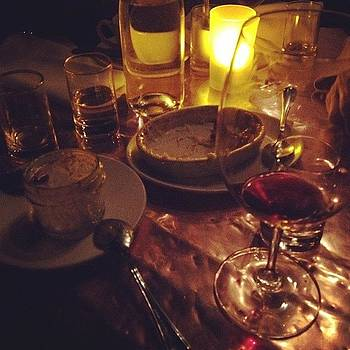 Drinks And Desserts With My Sweet Uncle by Caitlin Kunzle