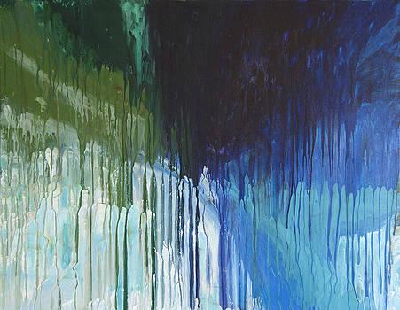 Drip and Dabbles by Lisa Darlington