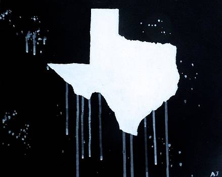 Dripping Texas by Austin James