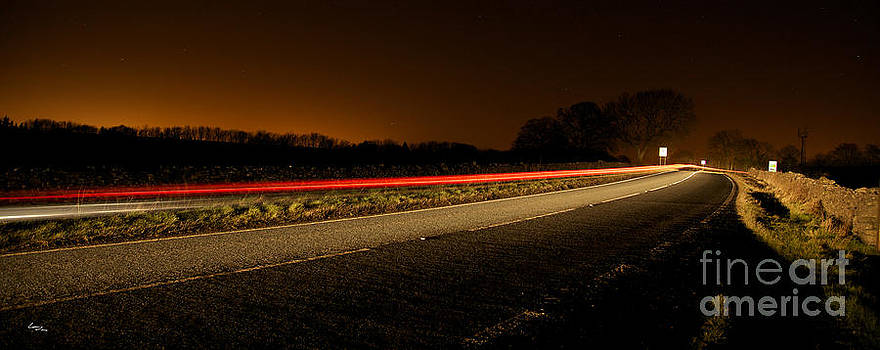 Drive By Night 02 by T Lang