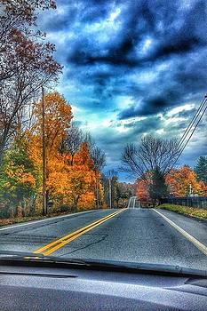 Drive by Joshua Rosen