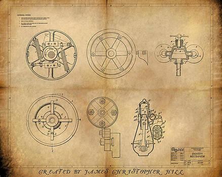 James Christopher Hill - Drive Mechanism
