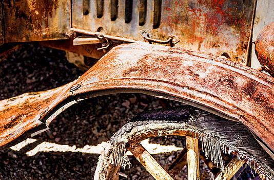 onyonet  photo studios - Drive the Tires Off