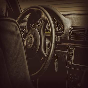 Driver Seat by Angel Eowyn
