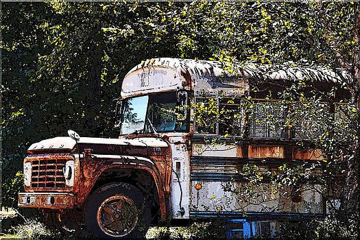 Joe Bledsoe - Drivers Seat
