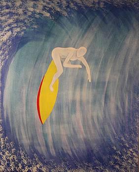 Drop in by Paul Amaranto