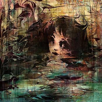 Drowned in her tears by Rachel Christine Nowicki