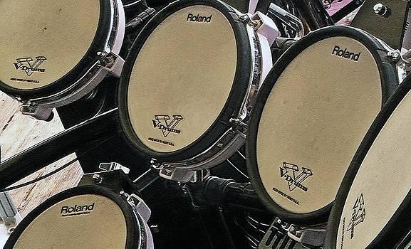 Bill Owen - drums