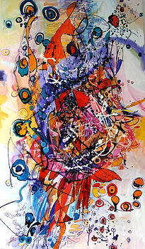 Drumul Matasii by Elena Bissinger