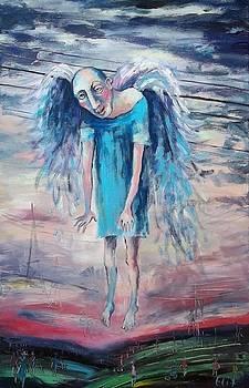 Elisheva Nesis - DRUNK ANGEL