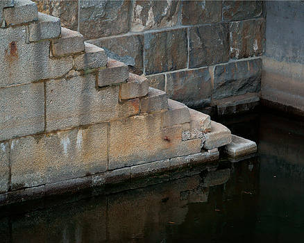 Evgeny Lutsko - dry dock Vasa museum Stockholm