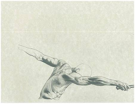 Anatomical Study by Gabriel  Palcic