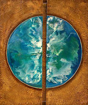 Duality by Carolyn Goodridge