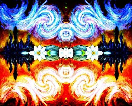 Duality  by Sebastian Pierre
